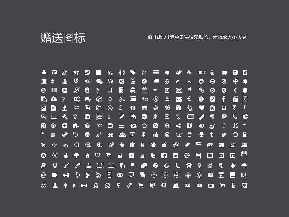 宁波城市职业技术学院PPT模板下载_幻灯片预览图36