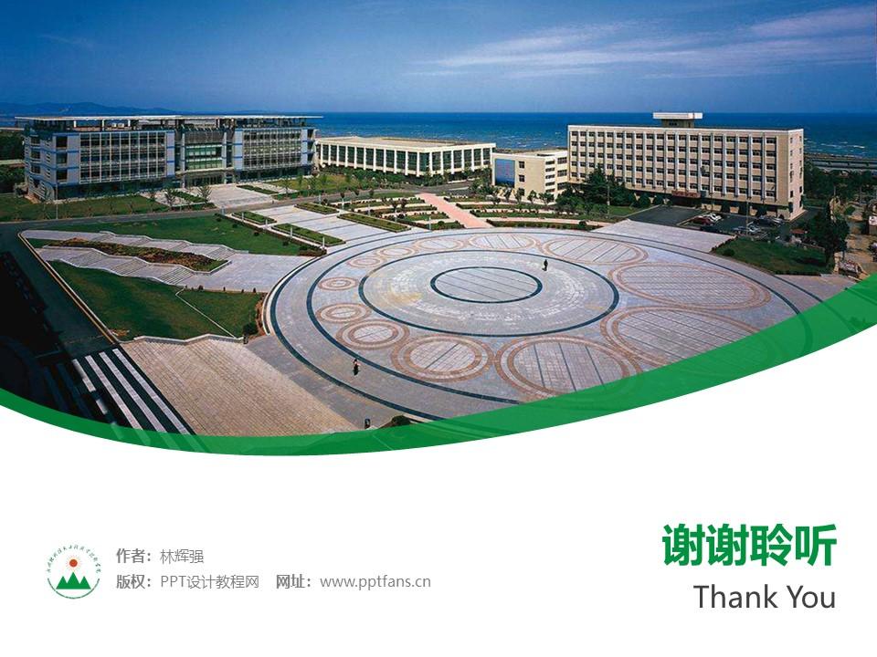 安徽现代信息工程职业学院PPT模板下载_幻灯片预览图32