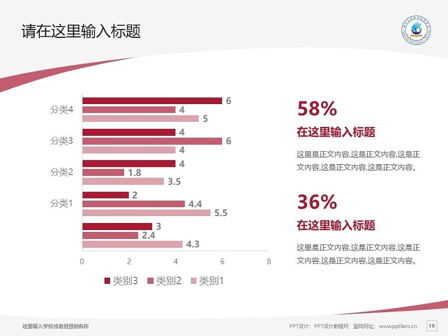 唐山工業職業技術學院PPT模板下載_幻燈片預覽圖18