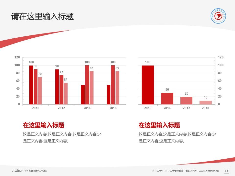 扬州工业职业技术学院PPT模板下载_幻灯片预览图15
