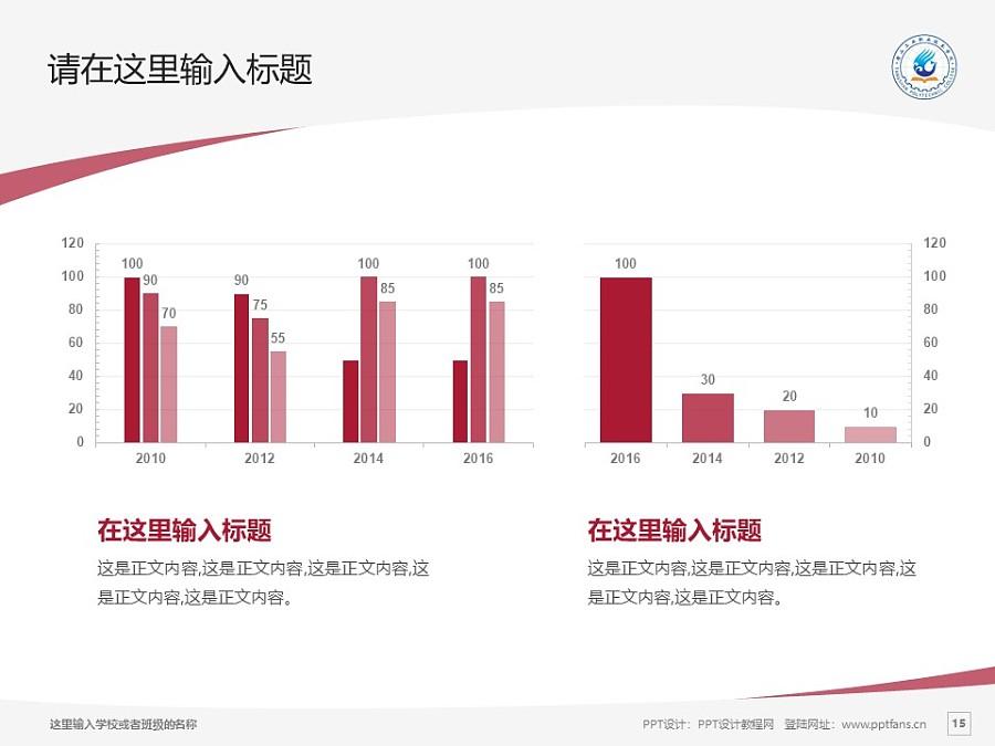 唐山工業職業技術學院PPT模板下載_幻燈片預覽圖15