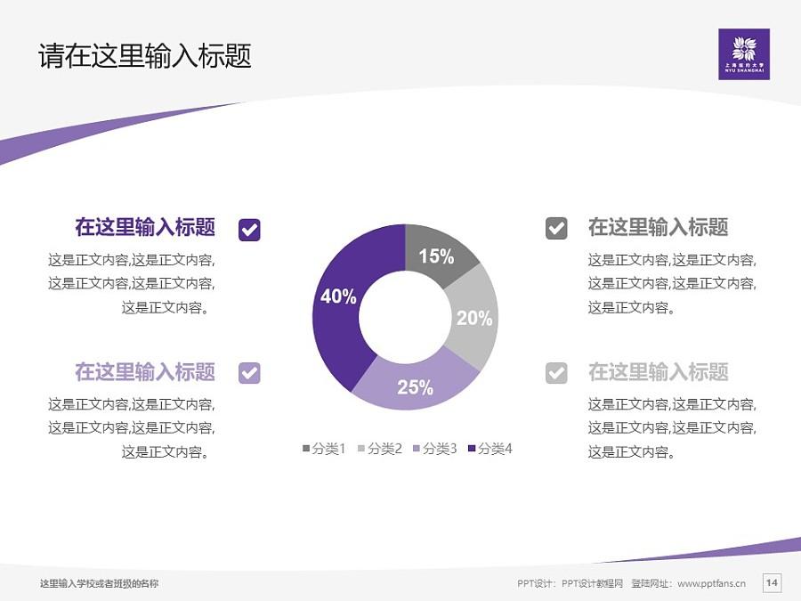 上海纽约大学PPT模板下载_幻灯片预览图14