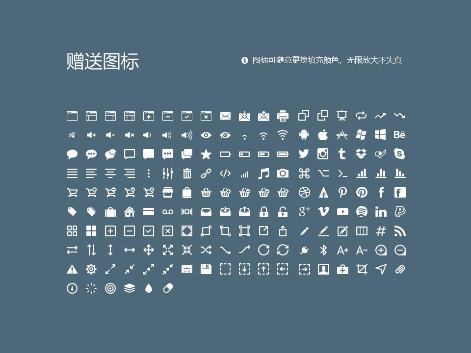 台湾中原大学PPT模板下载_幻灯片预览图33