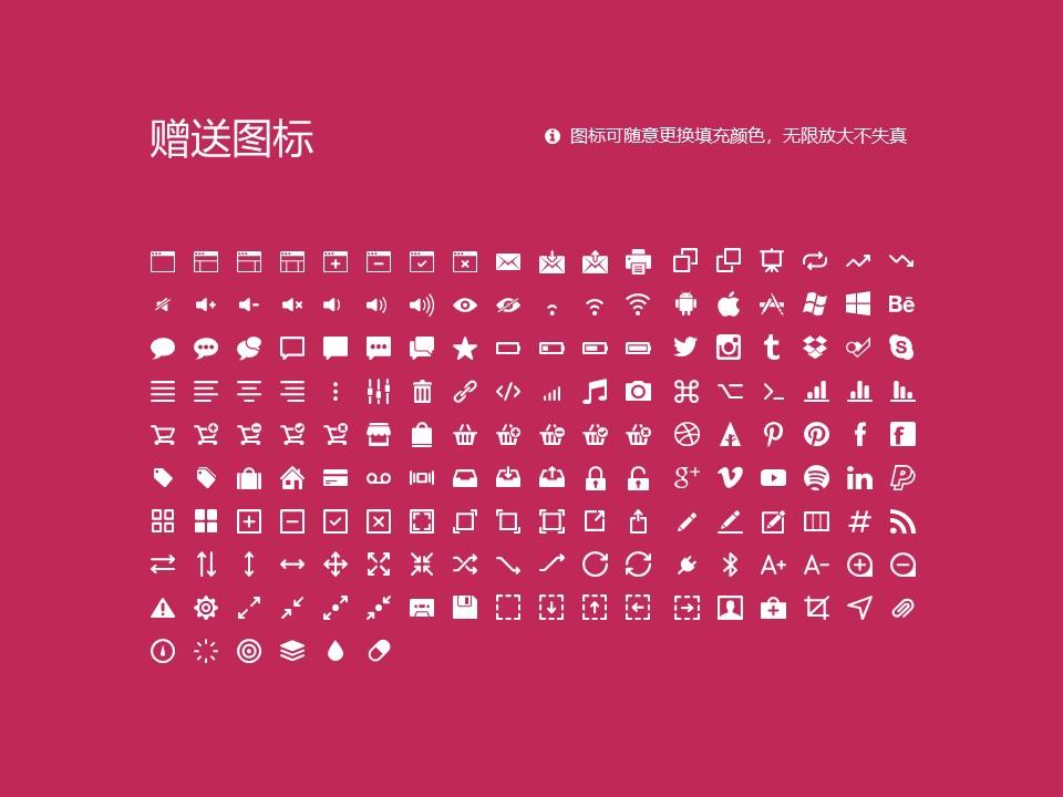 陇东学院PPT模板下载_幻灯片预览图33
