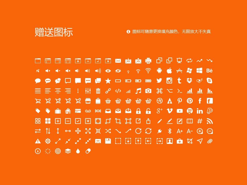 辽宁美术职业学院PPT模板下载_幻灯片预览图33
