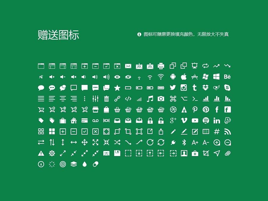 武夷学院PPT模板下载_幻灯片预览图33