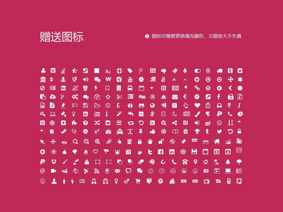 陇东学院PPT模板下载_幻灯片预览图36
