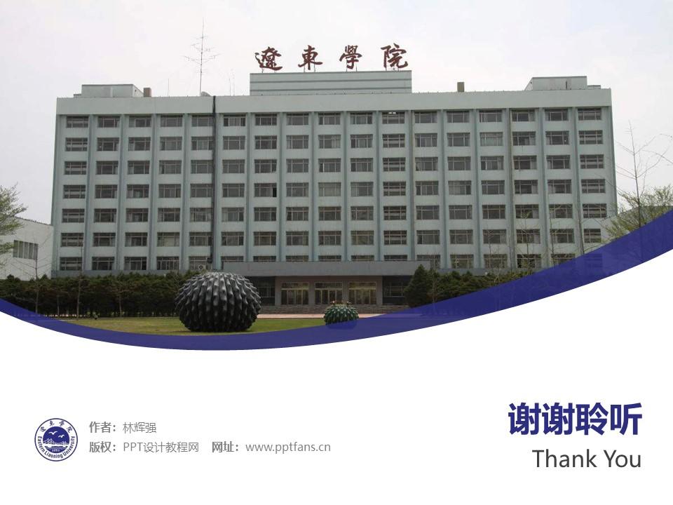 辽东学院PPT模板下载_幻灯片预览图32