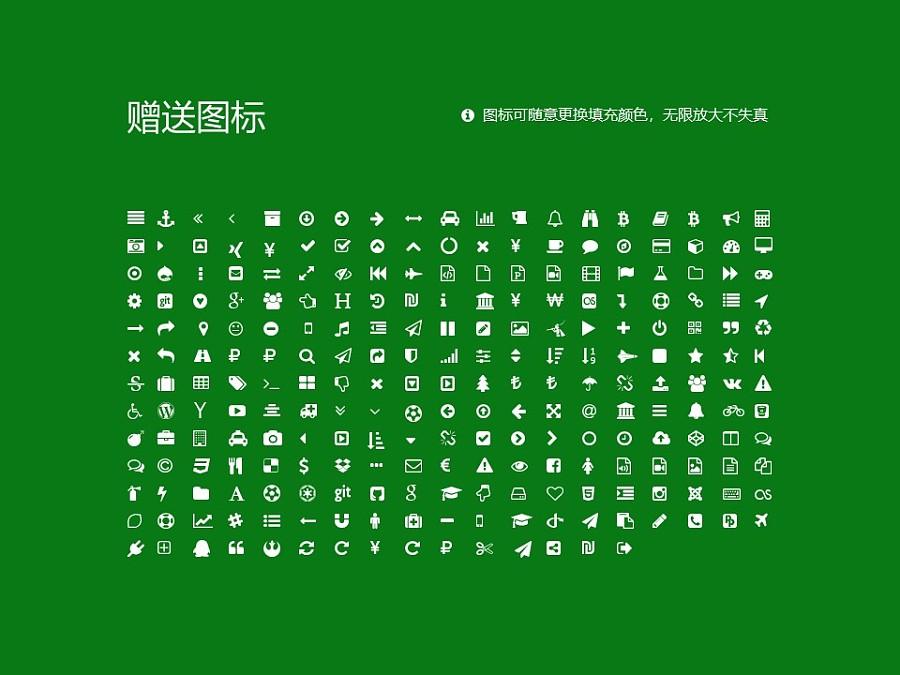 石河子大学PPT模板下载_幻灯片预览图34
