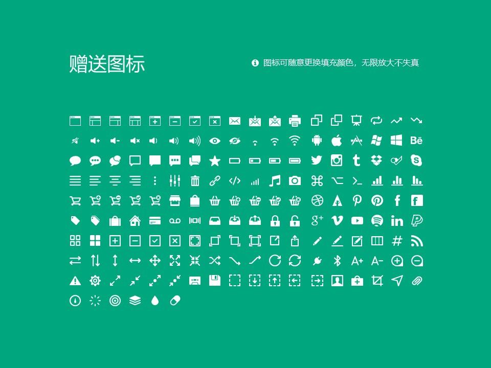 哈尔滨金融学院PPT模板下载_幻灯片预览图33