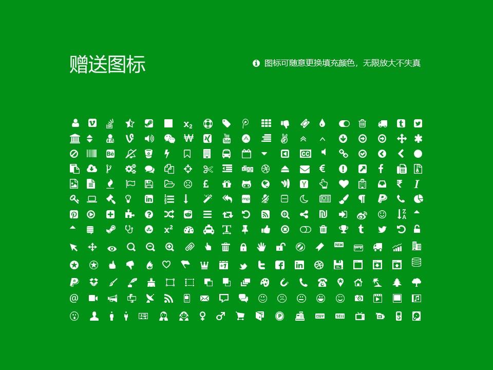 东北林业大学PPT模板下载_幻灯片预览图36