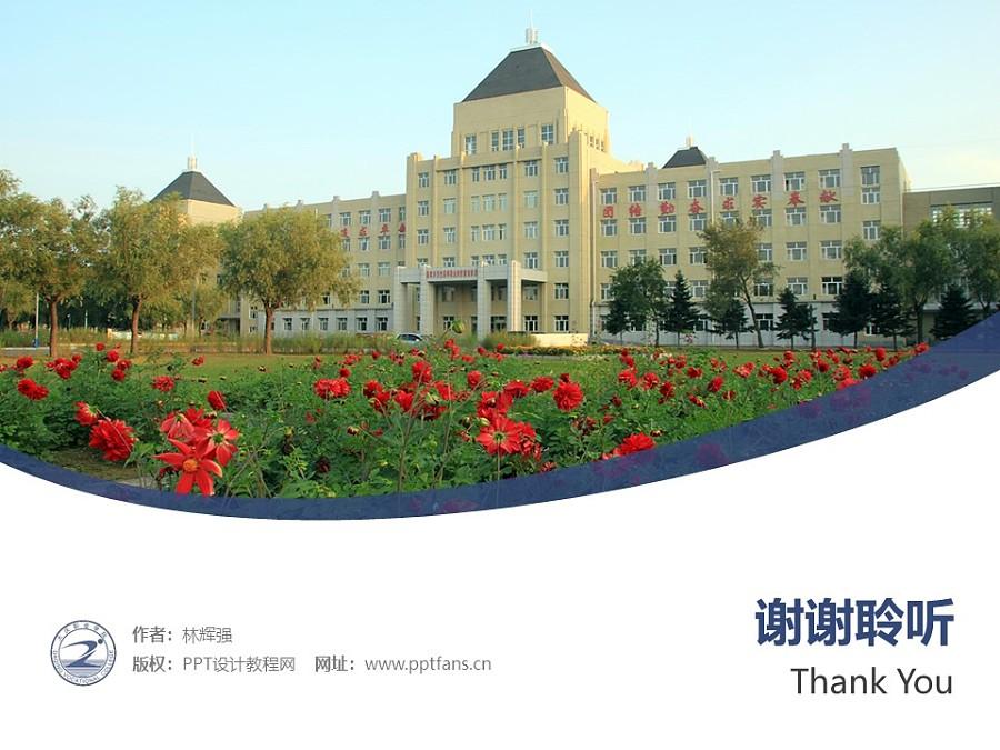 大庆职业学院PPT模板下载_幻灯片预览图32