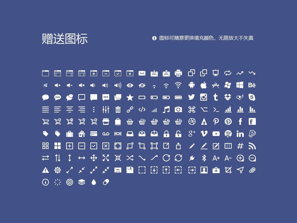 河南检察职业学院PPT模板下载_幻灯片预览图33