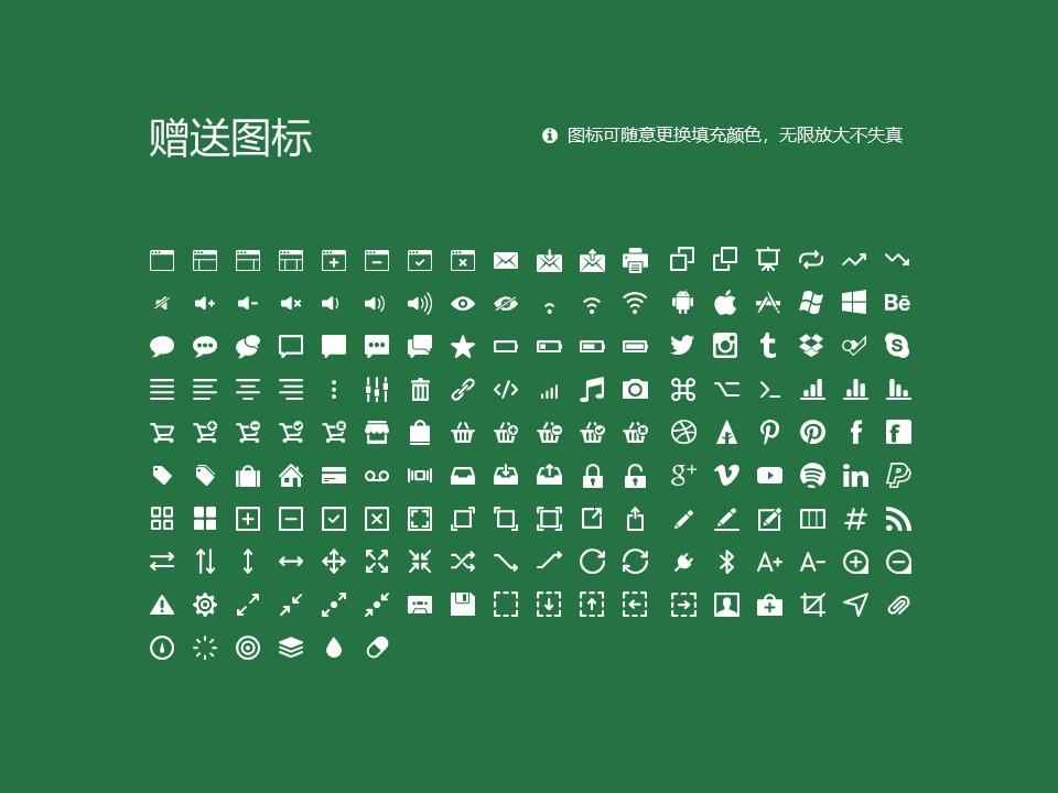 武汉长江工商学院PPT模板下载_幻灯片预览图33