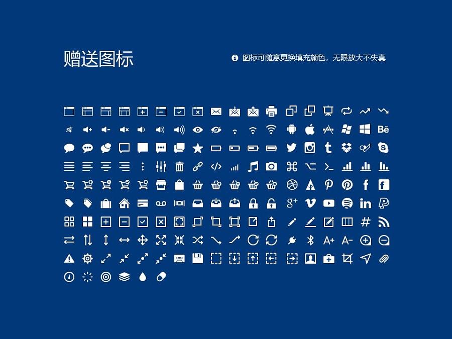 重庆艺术工程职业学院PPT模板_幻灯片预览图33