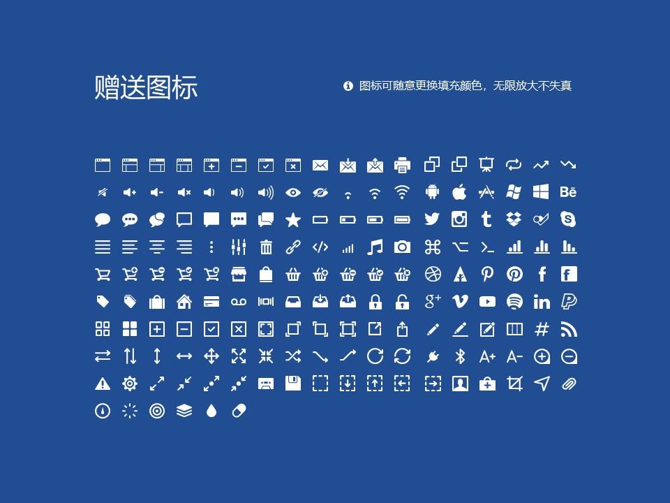 重庆化工职业学院PPT模板_幻灯片预览图32