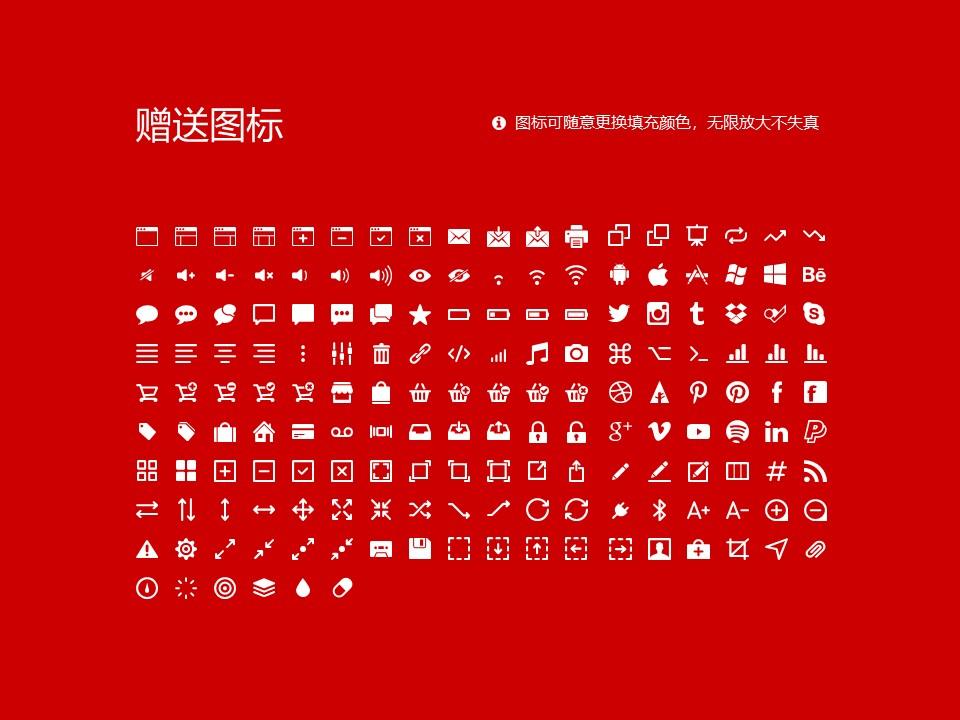 陕西青年职业学院PPT模板下载_幻灯片预览图33