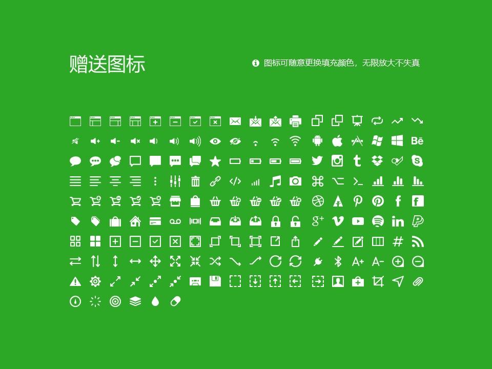 西安财经学院行知学院PPT模板下载_幻灯片预览图33
