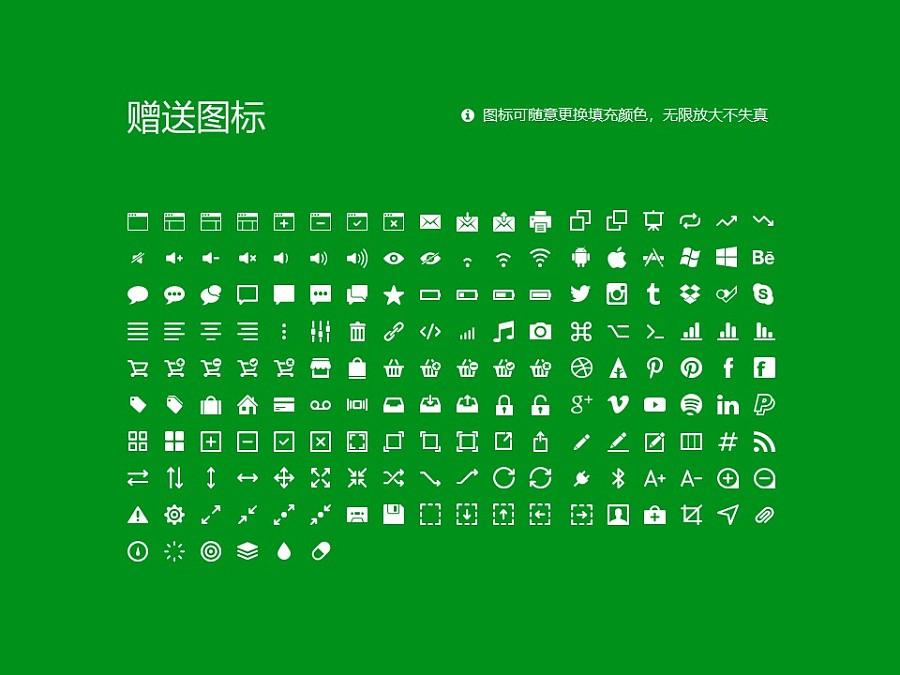 重庆三峡学院PPT模板_幻灯片预览图33