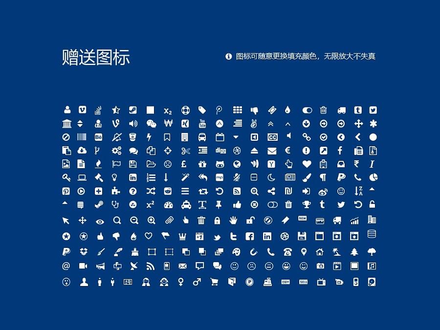 重庆艺术工程职业学院PPT模板_幻灯片预览图36