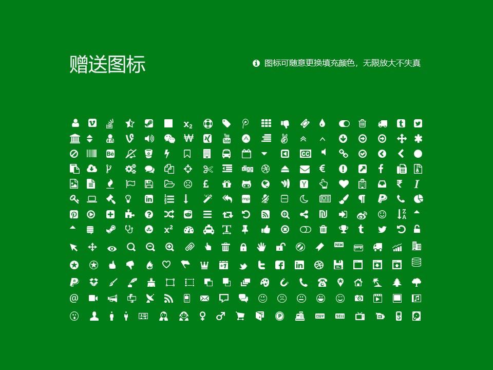 西安财经学院PPT模板下载_幻灯片预览图36