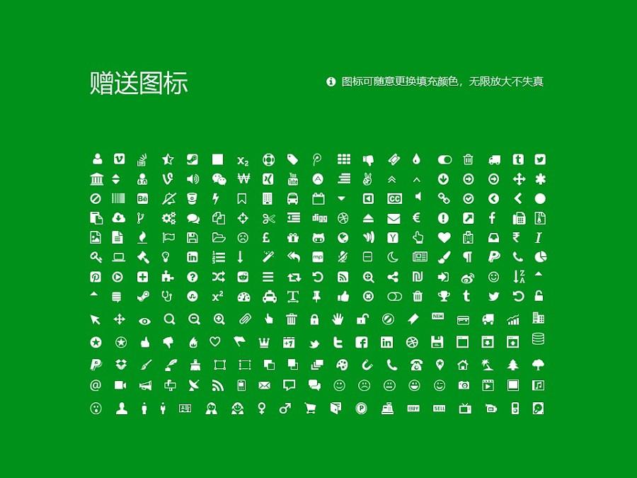 重庆三峡学院PPT模板_幻灯片预览图36