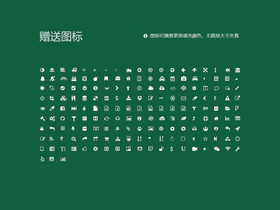 重庆电力高等专科学校PPT模板_幻灯片预览图35