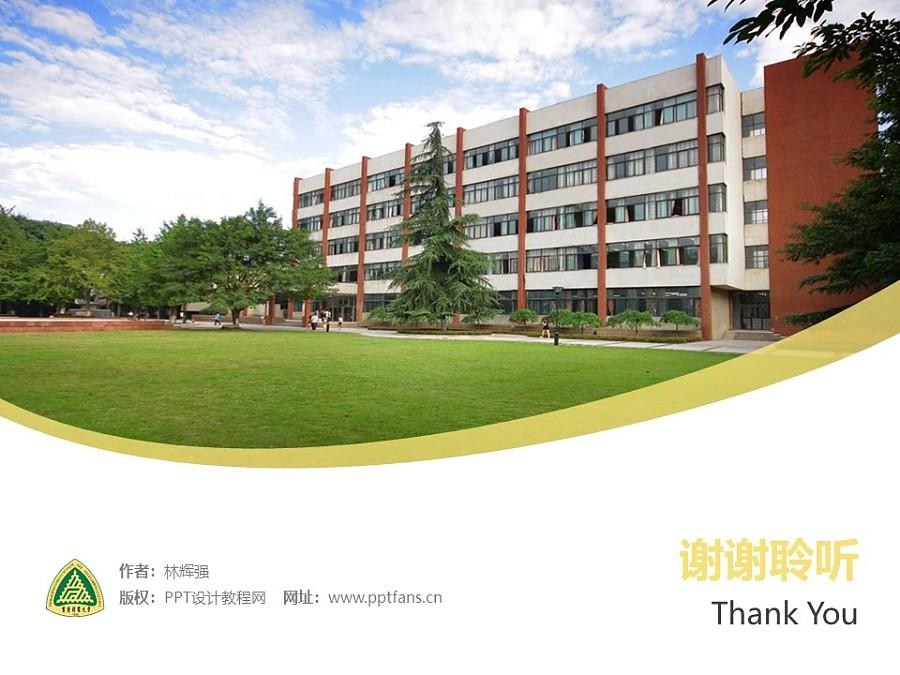 重庆邮电大学PPT模板_幻灯片预览图32