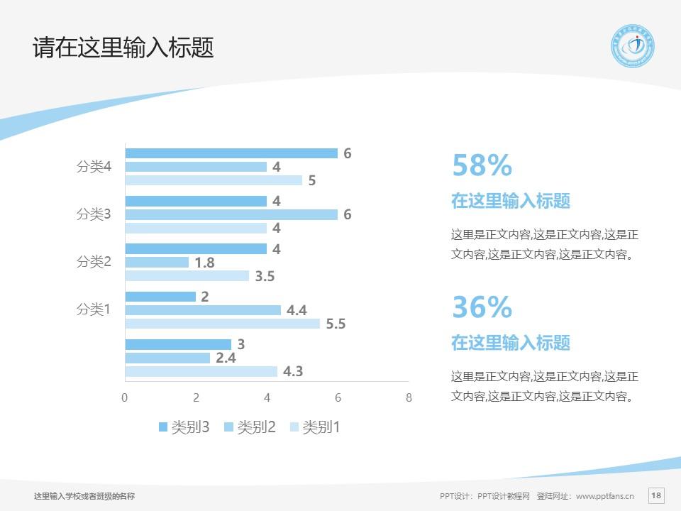 重庆安全技术职业学院PPT模板_幻灯片预览图18