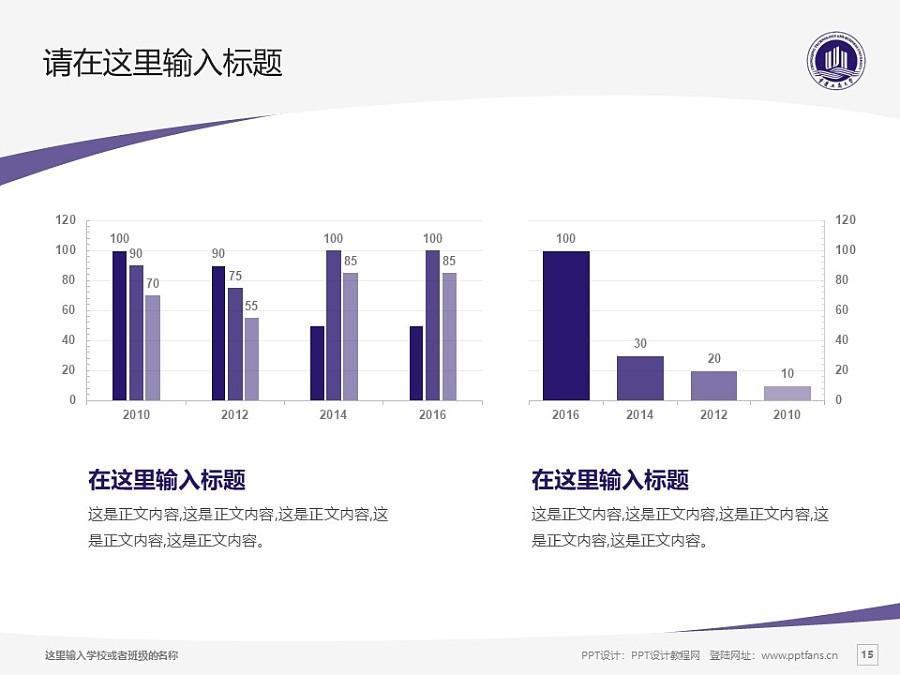 重庆工商大学PPT模板_幻灯片预览图15