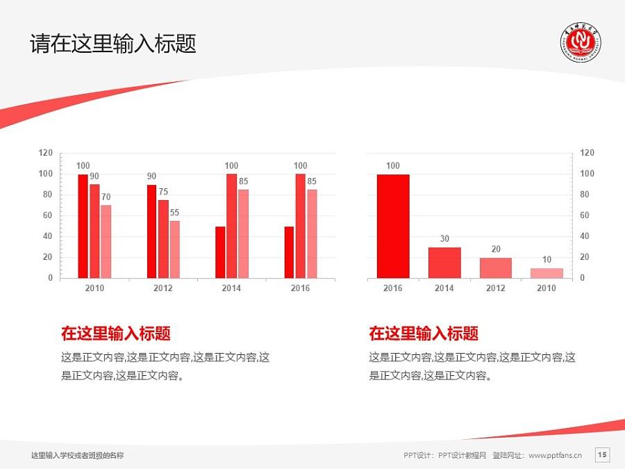 重庆师范大学PPT模板_幻灯片预览图15
