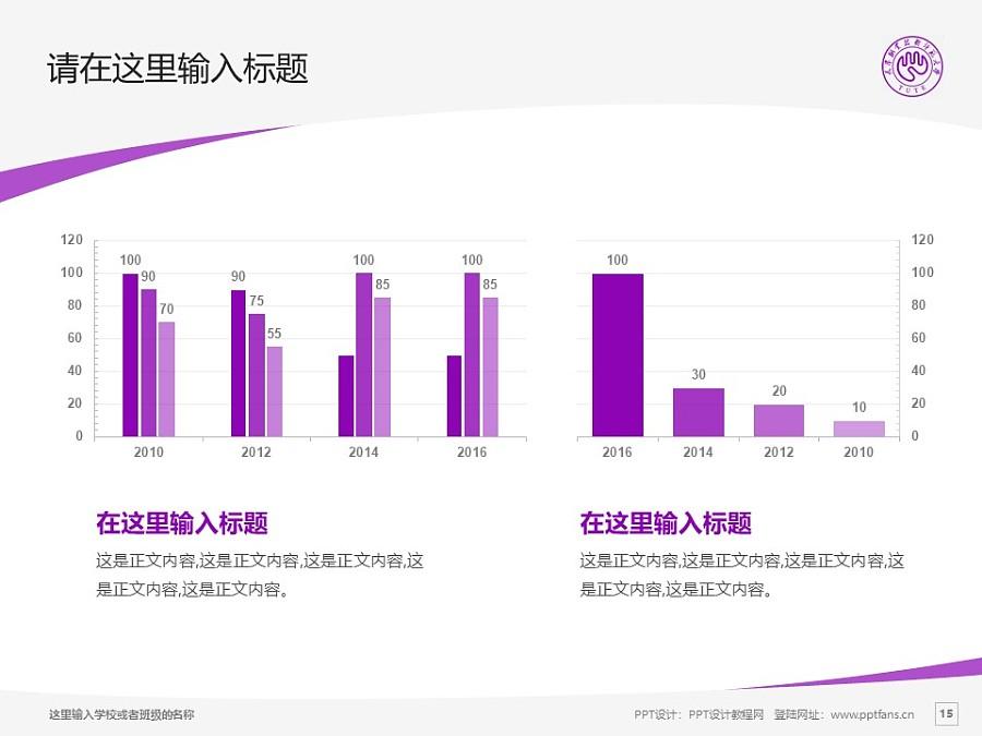 天津职业技术师范大学PPT模板下载_幻灯片预览图15