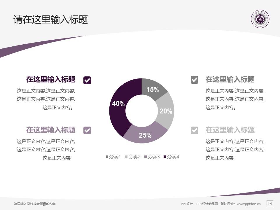 荆州理工职业学院PPT模板下载_幻灯片预览图14