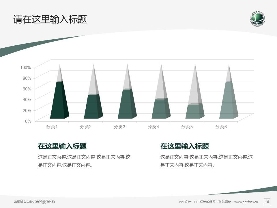 武汉电力职业技术学院PPT模板下载_幻灯片预览图16