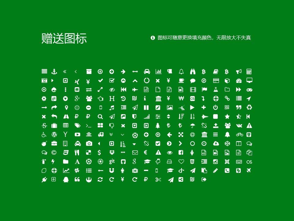 西安财经学院PPT模板下载_幻灯片预览图34