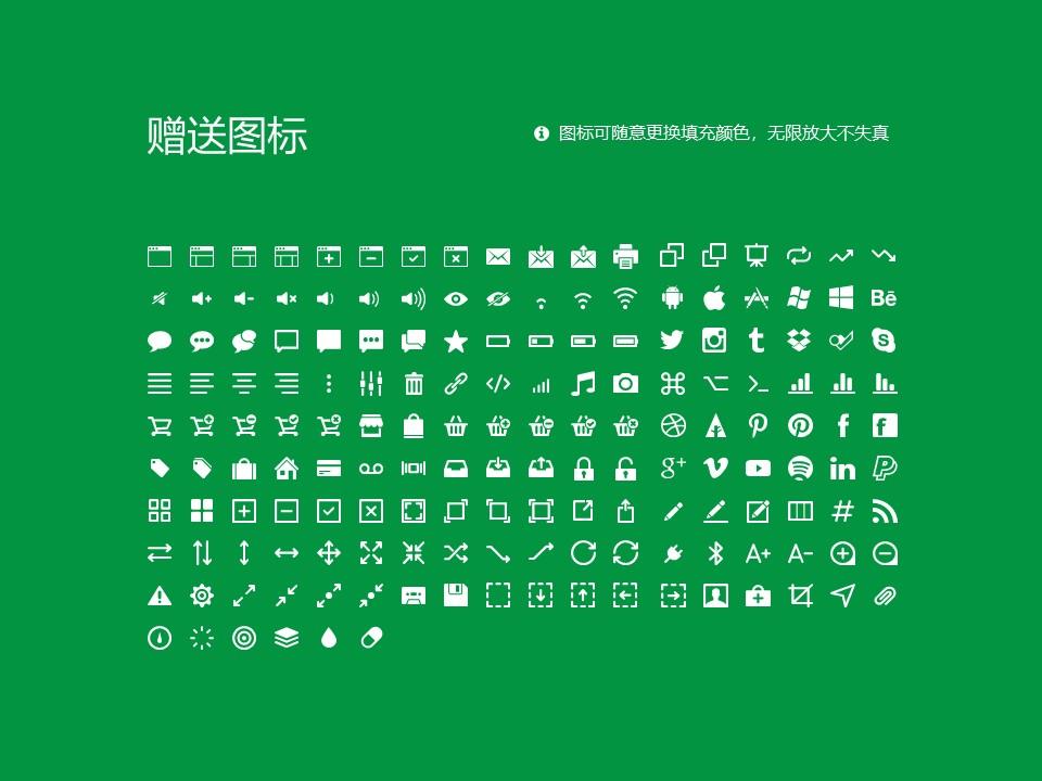 南阳医学高等专科学校PPT模板下载_幻灯片预览图33