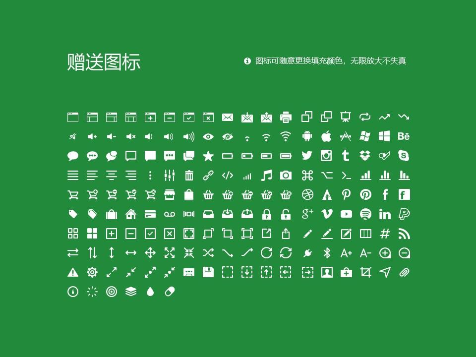 郑州澍青医学高等专科学校PPT模板下载_幻灯片预览图33