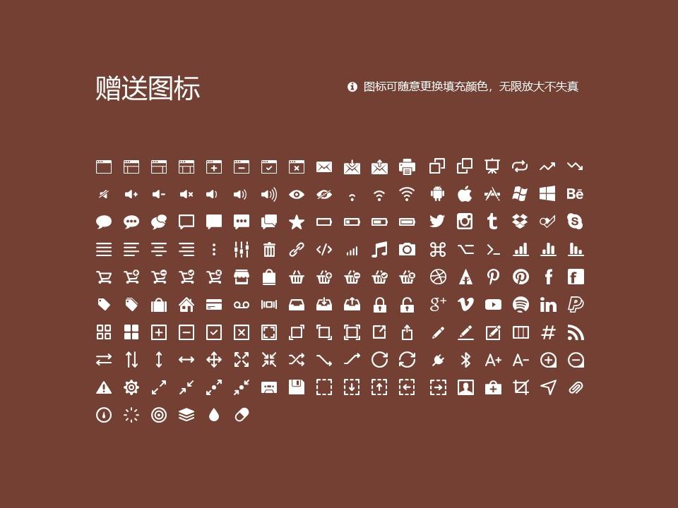 郑州成功财经学院PPT模板下载_幻灯片预览图33
