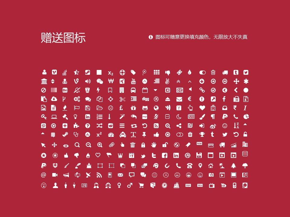 河南护理职业学院PPT模板下载_幻灯片预览图36