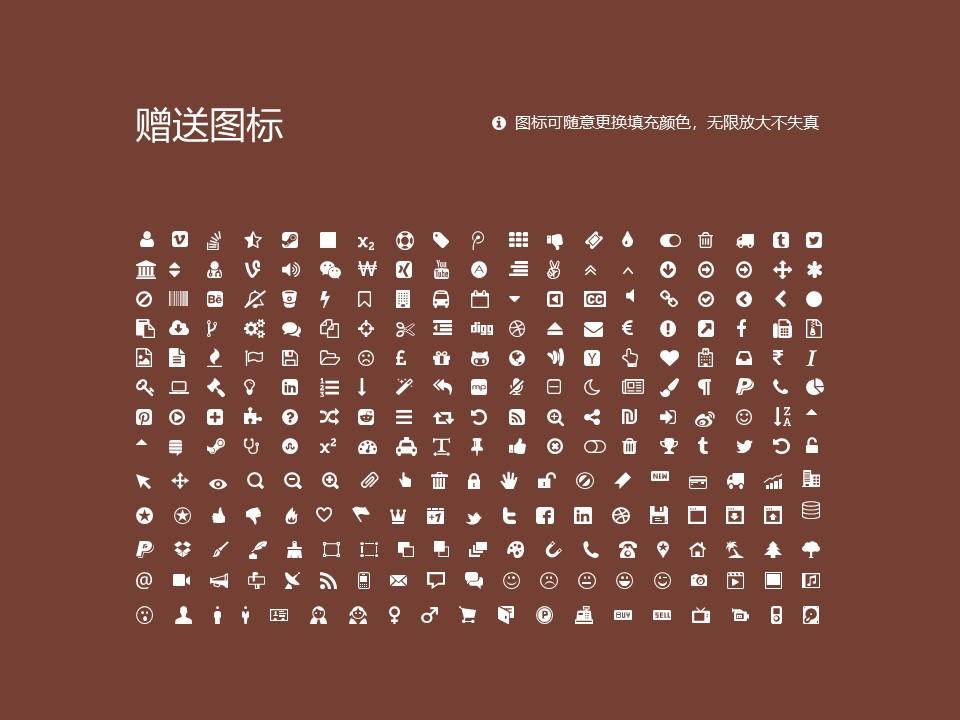 郑州成功财经学院PPT模板下载_幻灯片预览图36