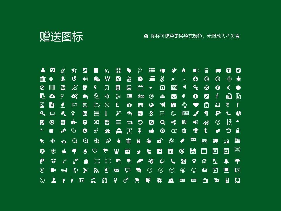 洛阳师范学院PPT模板下载_幻灯片预览图36