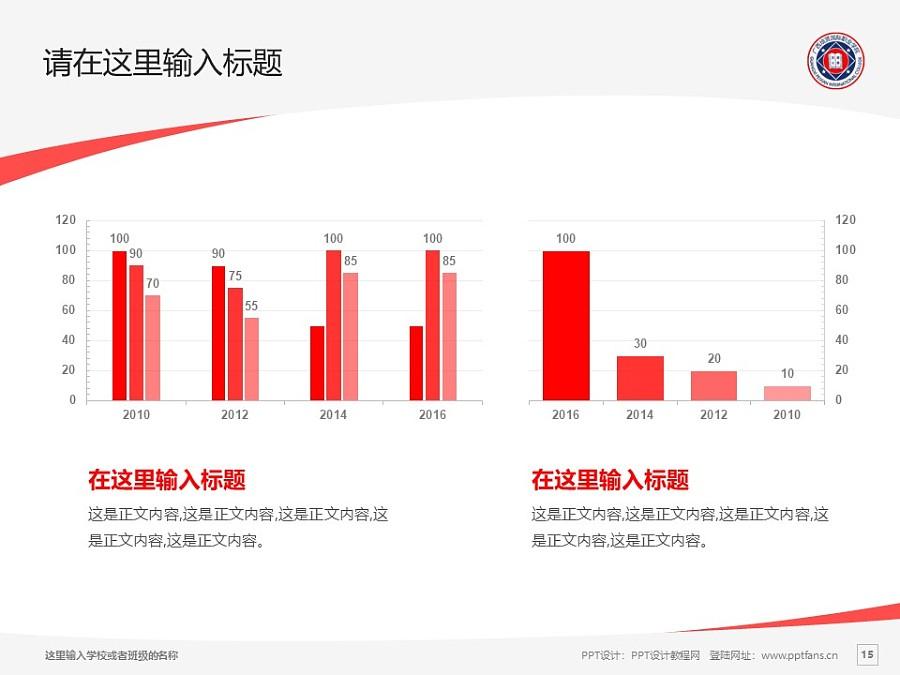 广西培贤国际职业学院PPT模板下载_幻灯片预览图15