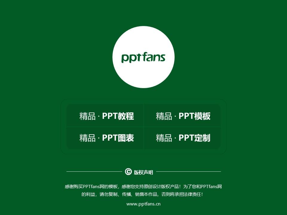 洛阳师范学院PPT模板下载_幻灯片预览图38