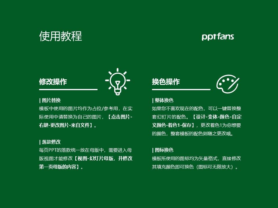 洛阳师范学院PPT模板下载_幻灯片预览图37