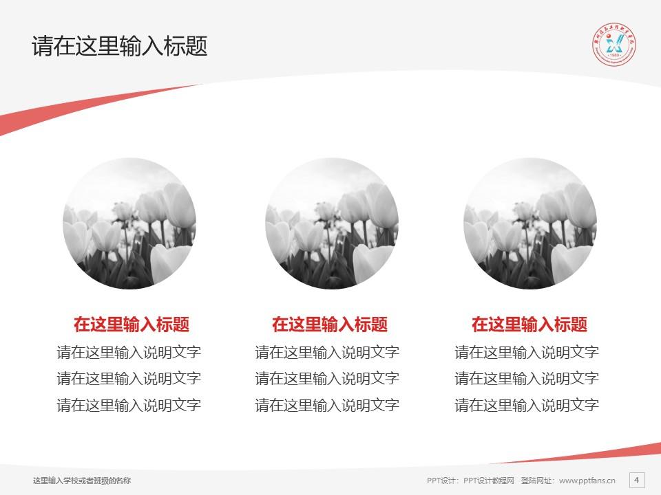 郑州信息工程职业学院PPT模板下载_幻灯片预览图28