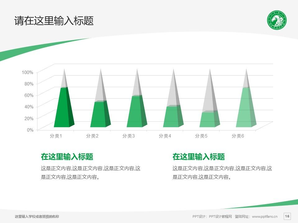 内蒙古美术职业学院PPT模板下载_幻灯片预览图16
