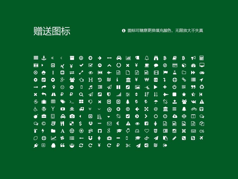 洛阳师范学院PPT模板下载_幻灯片预览图34