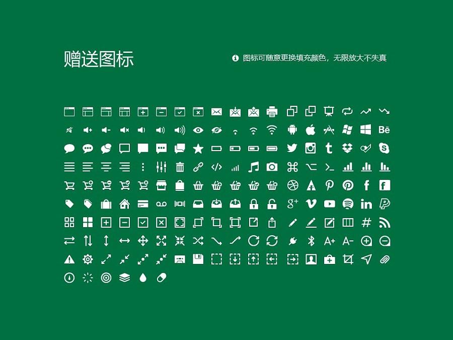 四川理工学院PPT模板下载_幻灯片预览图33