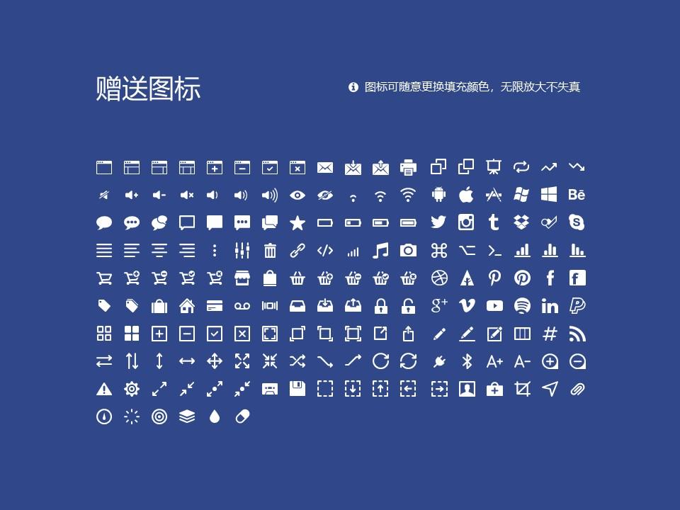 湖南软件职业学院PPT模板下载_幻灯片预览图33