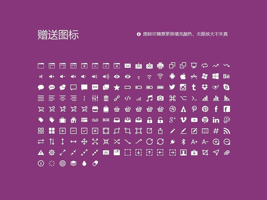 云南师范大学PPT模板下载_幻灯片预览图33